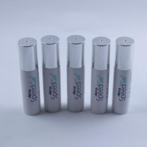 Alma Lasers Speedgel Hair Removal Topical Cooling Gel Lot Of 5