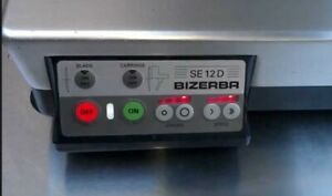 Bizerba Se12d Commercial Automatic Manual Meat Cheese Slicer
