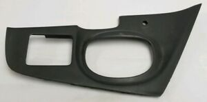 Toyota Supra Mkiv Jza80 Auto Shifter Bezel Ashtray Dash Panel Oem Usdm Lhd