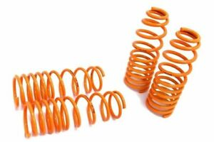 Megan Racing For 94 98 Mitsubishi Galant Lower Lowering Coilovers Springs Set