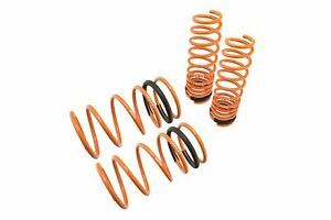 Megan Racing For 92 01 Mitsubishi Mirage Lower Lowering Coilovers Springs Set