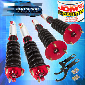 Damper Coilovers For 2006 2013 Lexus Is250 350 gs350 Rwd Vip Slammed Static