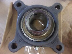 Browning Mounted Flange Bearing 5x703 A 1 1 2 Bore 3fcy3
