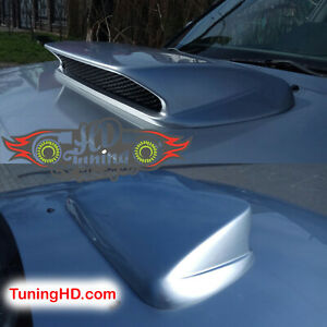 Hood Scoop Chargespeed Subaru Forester Sg 2003 2007