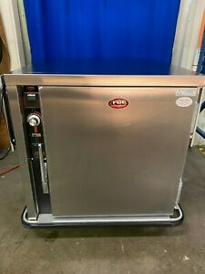 Fwe Uhs 4 Humidified Heated Holding Transport Cabinet