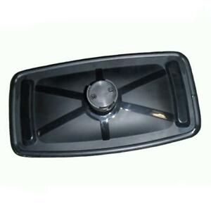 9 X 16 Heavy Equipment Mirror For Front End Tractors Fits Ford Fits Cat Fits M