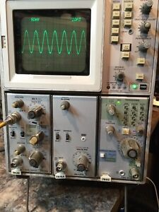 Tektronix 7613 Oscilloscope