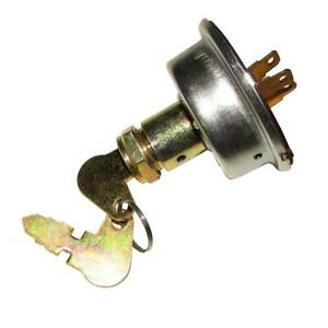 194747m91 Ignition Switch For Massey Ferguson 50 135 150 165 175 180 230 235 245