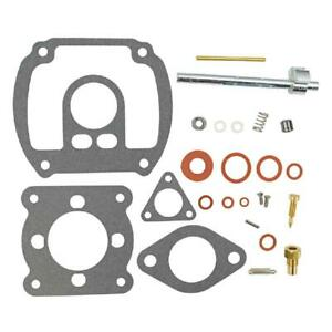 Carburetor Carb Repair Kit For Allis Chalmers U Uc Farmall F20 F30 W30 Zenith