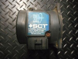 Ba2600 2004 Cobra Mustang Supercharger Sct Maf Mass Air Meter Ba2400 04 1999 03