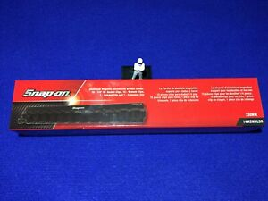 Snap On 1 4 dr Magnetic Socket Wrench Ratchet Holder Rail 14mswhldr Brand New
