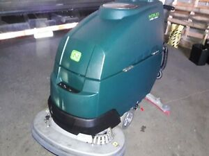 Scrubber Nobles 32 Inch Speed Scrub New Trojans 546 Hours