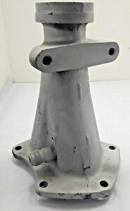 Saginaw Gm 3 Speed Transmission Extension Housing Chevy Passenger 3741456