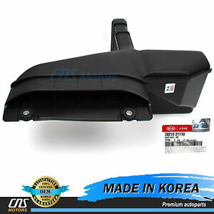 Genuine Air Cleaner Intake Inlet Duct For 2011 2015 Kia Optima 28210 2t110