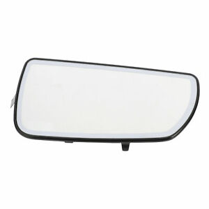 Oem New Exterior Driver Side View Mirror Glass 2008 2011 Cadillac Sts 25805671