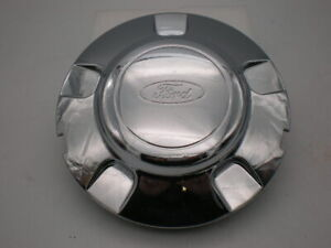 2000 2002 Ford Expedition Chrome Oem Center Cap P N Xl14 1a096 Ba