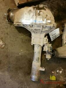 2010 Toyota Tundra Front Axle Differential 3 91 Ratio 4x4