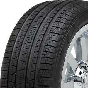 2 New 255 55r19xl Pirelli Scorpion Verde All Season 255 55 19 Tires