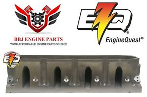 New Enginequest Chevrolet Gm Geniii 6 0 Lq4 Lq9 Bare Cylinder Head 317