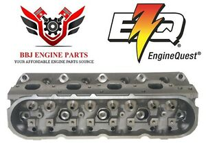 New Enginequest Chevy Gm Geniii Geniv 5 3 5 7 6 0 Ls2 Ls6 Bare Cylinder Head 243