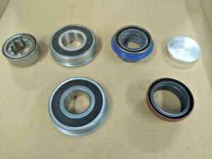 Partial Bk235ws Left Overs From 290 Nv3500 Bearings And Seal Kit 35tm11