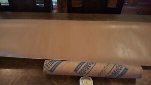 Nos 1964 Ford Country Squire Woodgrain Transfer Dynoc W Instruction Sheet