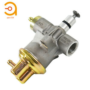 Diesel Powerstroke Lift Valley Fuel Pump For 94 97 Ford F250 350 7 3l Us