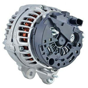 New 140 Amp Alternator Fits Volkswagen Europe Amarok 2 0 2011 2012 06f903023nx