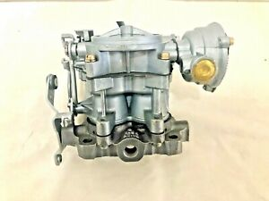 1959 1963 Chevrolet Bel Air Impala 283 Rochester 2 Jet Carburetor 2 Gc 7019008