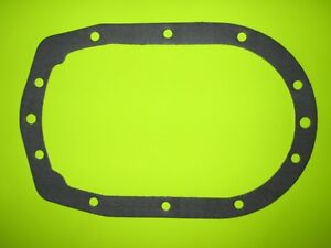 671 6 71 Thru 14 71 Blower Supercharger Front Cover Gasket X thick Quality