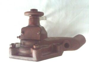 1933 1936 Pontiac Water Pump Greasable Nors Vintage