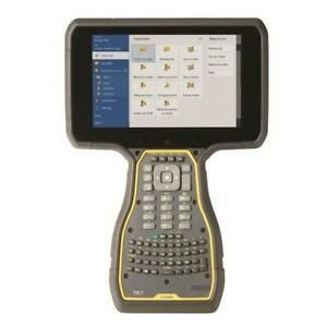 Trimble Tsc7 Field Controller Data Collector W Scs900 Site Controller Software