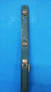Tektronix 500 Series Leather Handle Near Perfect T Bar 545 585 547 535 502 H2