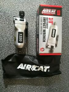 Aircat Mini 3 8 Butterfly Impact Wrench 1320