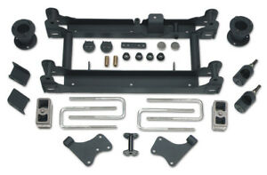 Suspension Lift Kit Tuff Country 55900 Fits 2000 Toyota Tundra