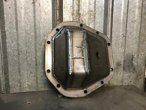 Heavy Duty Differential Cover Dana60 Free Shipping