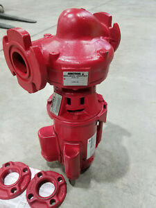 Armstrong Circulator Pump H 54 Bronze Fitted 116451 132