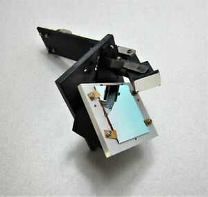 Microscope Optical Mirror Assembly