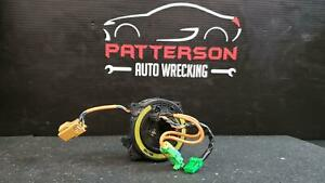 2004 Volvo Xc90 Clock Spring srs Steering Angle Cable Wire Sensor Id 8622186