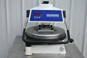 2008 Doughpro Dp1100a Heated Dough Press