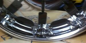 20 x5 outer Chrome Reverse Replacement Part Fits Asanti hre gfg iforged adv1dpe