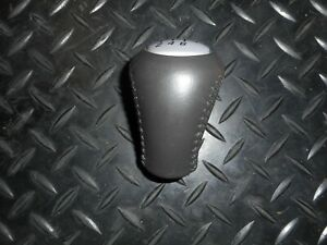 03 04 2003 2004 Cobra Mustang 6 Speed Shift Knob Oem Ford Racing T56 Leather
