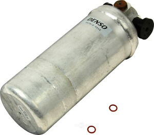 A c Receiver Drier Fits 1986 1992 Toyota Supra Wd Express