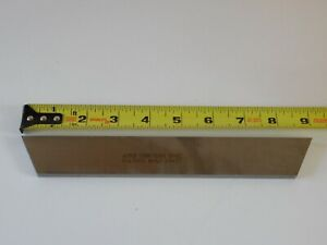 Acme Grooving Tool Co T 19095 M 42 12 77 Cut Off Parting Tool Blade 9x1 25x5 16