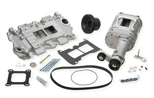 Weiand 6500 1 Pro Street Supercharger Kit