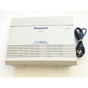 Panasonic Kx ta824 Advanced Hybrid Analog Telephone System