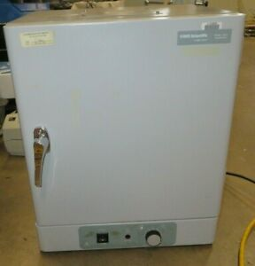 Vwr Scientific 1500e Gravity Convection Holding Warming Incubator Lab Oven used