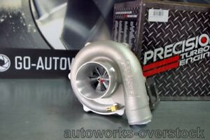 New Entry Level Billet Precision Turbo 4831b T3 t04b T3 5 Bolt Ptb002 4831 Gt30