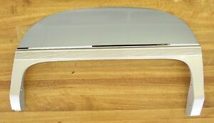 Fender Skirt Rh 1989 90 Cadillac Fleetwood Coupe Or Sedan