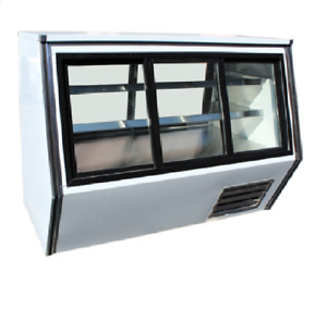 Cooltech Refrigerated Self Service High Deli Display Case 72